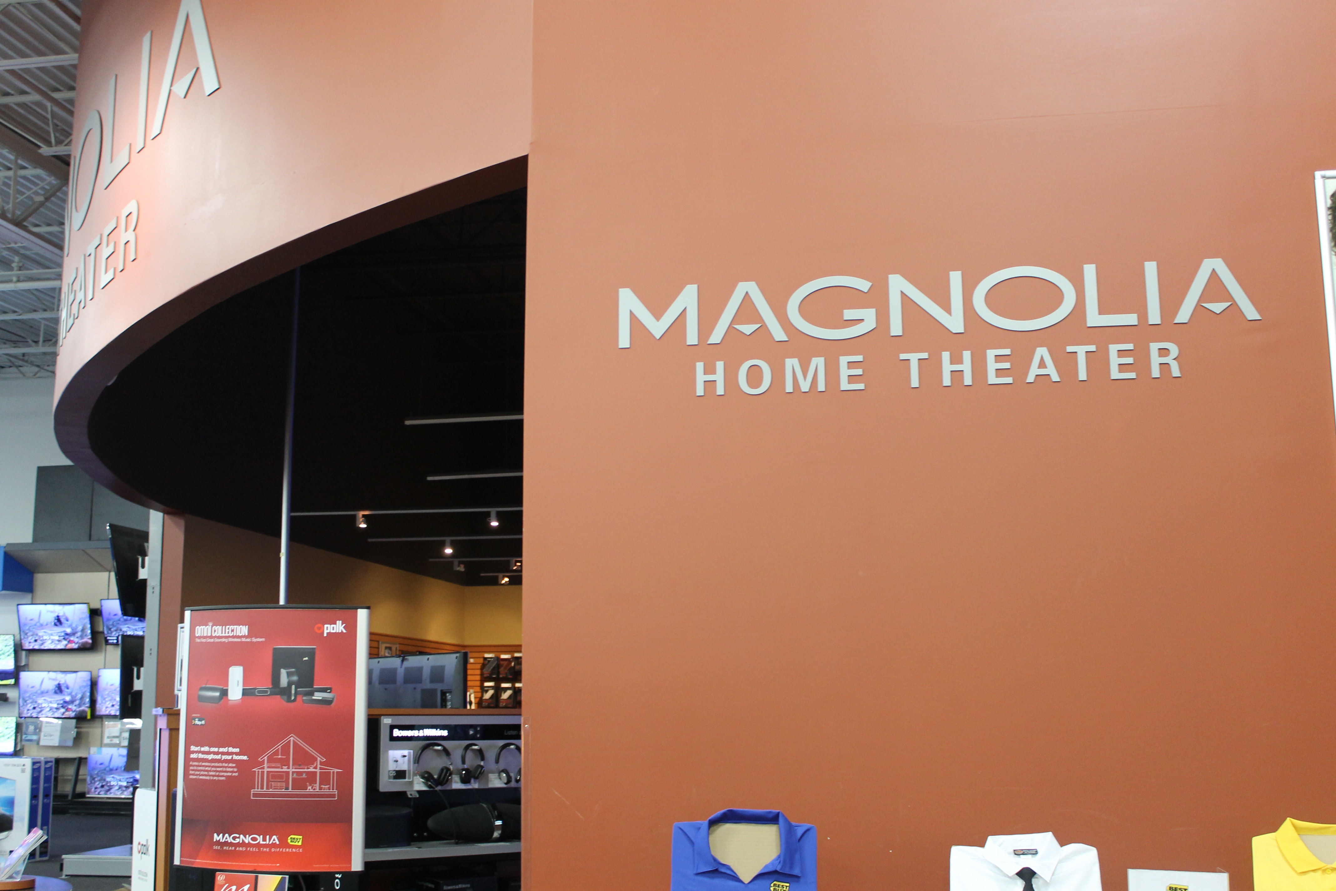 dallas magnolia home theater at best buy - Best Buy Christmas Hours 2014