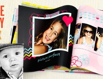 $10 Credit at Shutterfly.