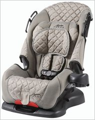 Recall: Nearly 800,000 Dorel Child-Safety Seats.