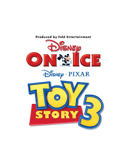 Disney On Ice: Toy Story 3.