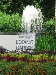 Egg-citing Rabbits & Crafts at the Forth Worth Botanic Gardens! (TX)