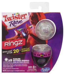 Twister Ringz