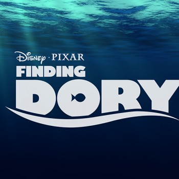 "Disney Pixar's ""Finding Dory"" to Dive into Theaters! #FindingDory"