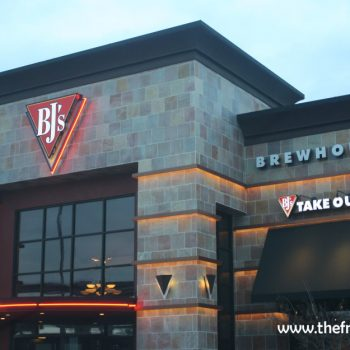 BJ's Restaurants – Party for Two, Memories for All
