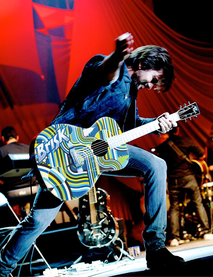 Juanes concert