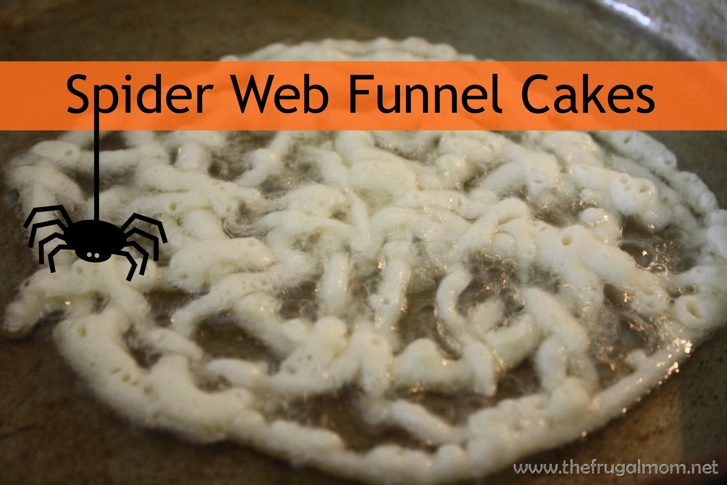 Enjoy This Easy and Delicious Funnel Cake Recipe