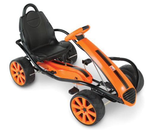 all terrain buggy racer