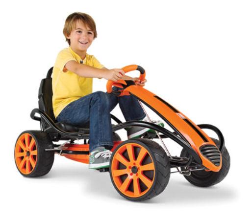 all terrain buggy