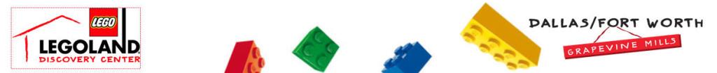 Legoland-grapevine