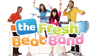 Fresh Beat Band Giveaway