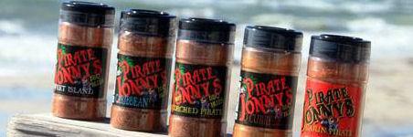 pirate jonny