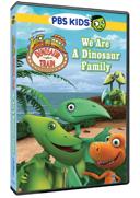 Dinosaur Train 1