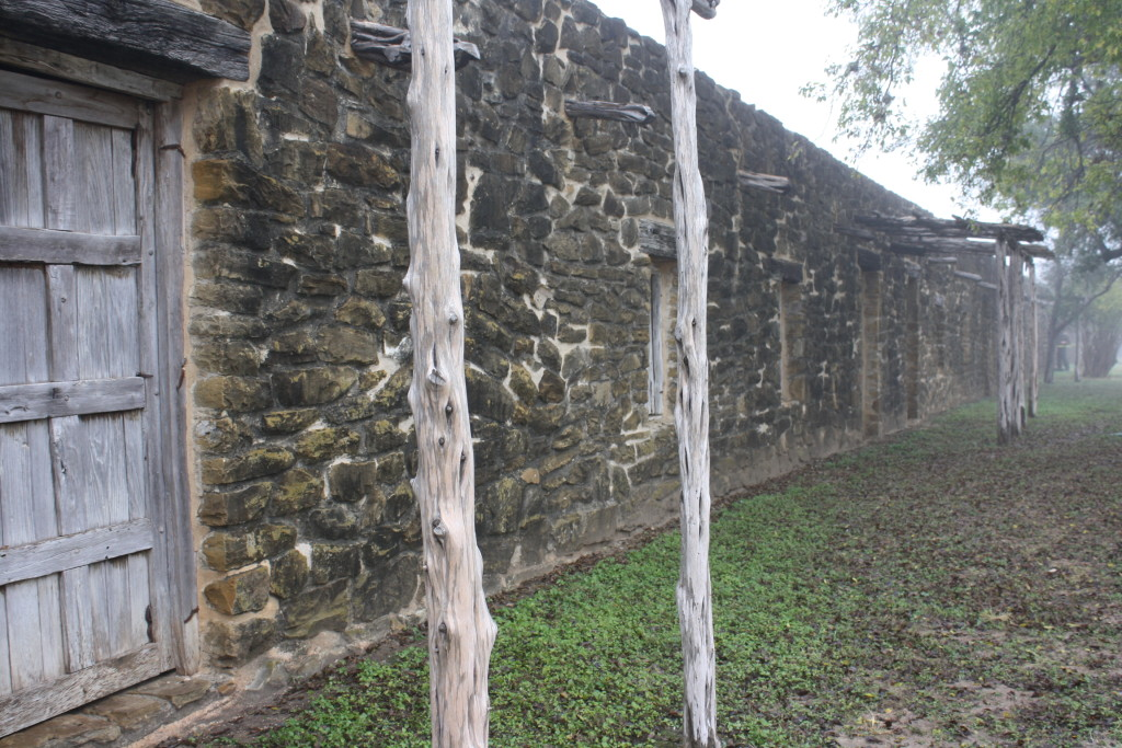 san jose mission in san antonio