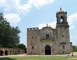 Mission San José is known as the Queen of the Missions.