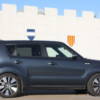 Total Transformation with the 2014 Kia Soul!