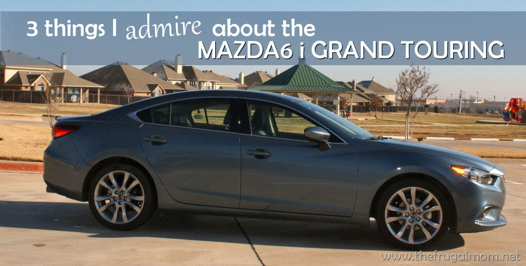 three things i admire about the 2014 mazda 6 i grand touring. Black Bedroom Furniture Sets. Home Design Ideas