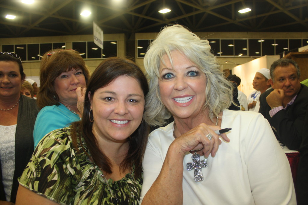 meet Paula Deen