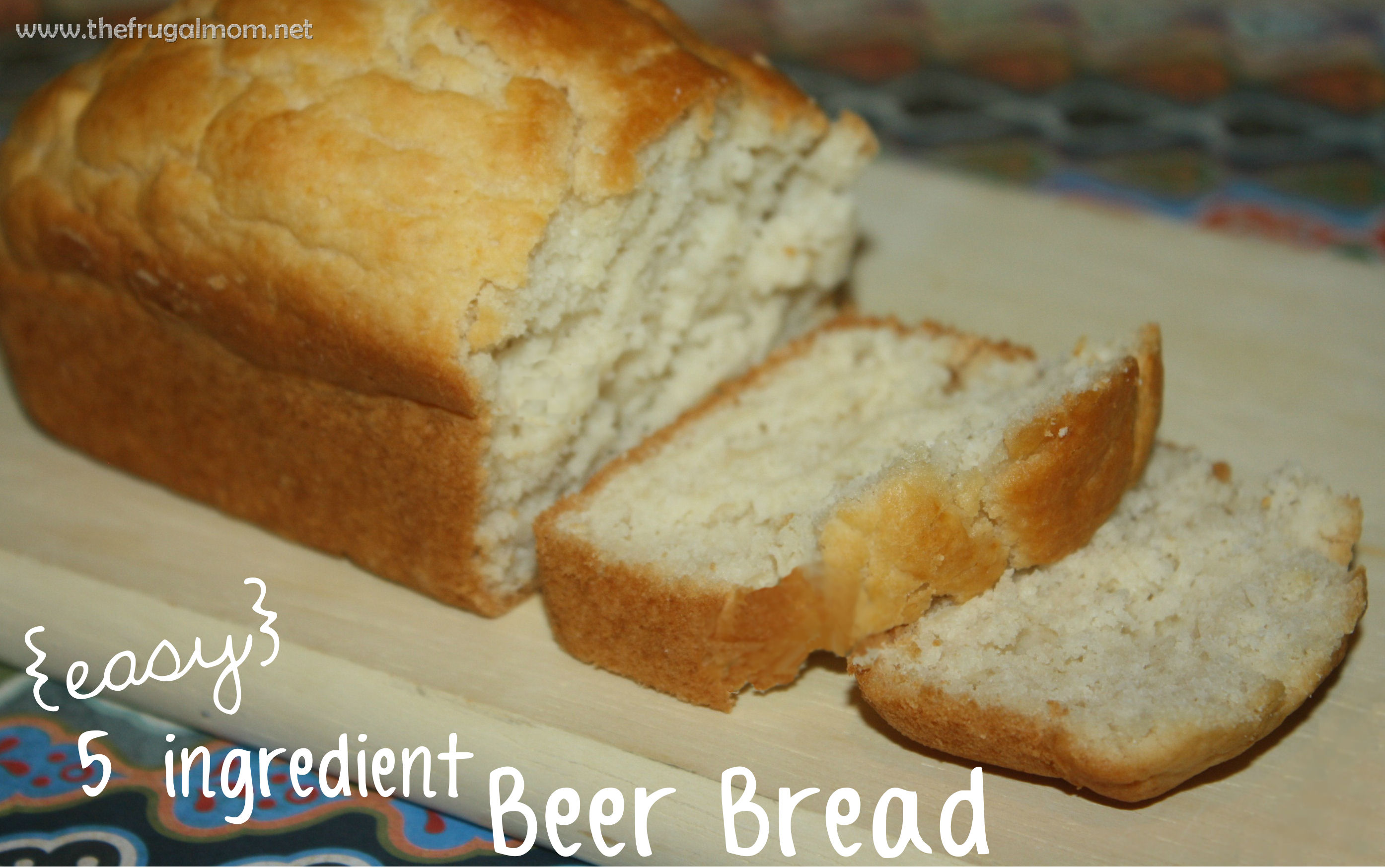 Delicious and easy beer bread recipe for Atkins cuisine all purpose baking mix where to buy
