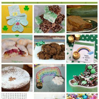 25 St. Patrick's Day Ideas