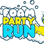 foam party run