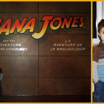 Indiana Jones Captivates Visitors at the Fort Worth Museum of Science and History