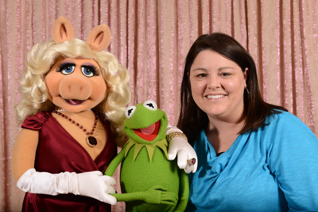 Muppets Interview