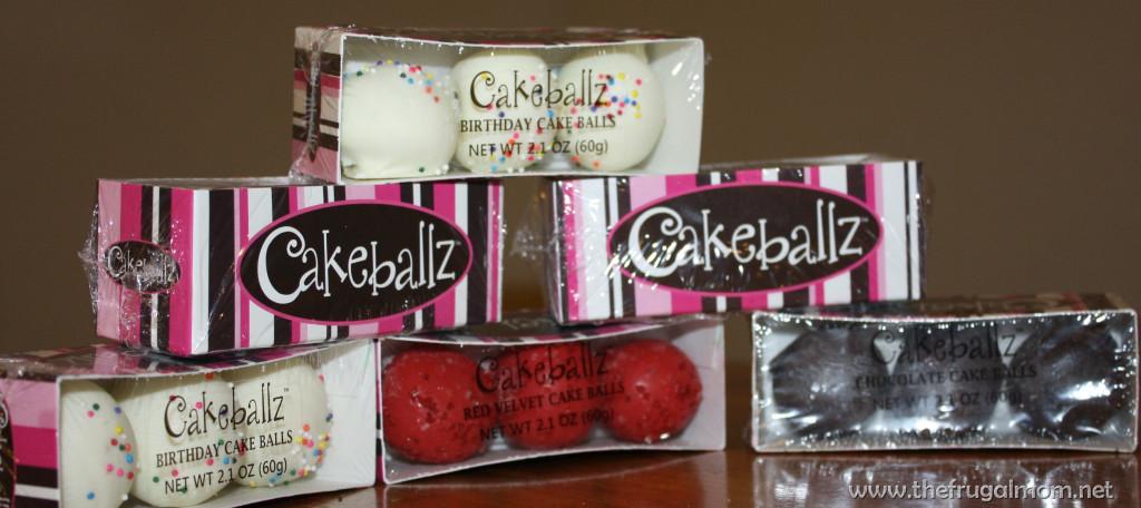 cakeballz