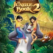 jungle book 2 dvd