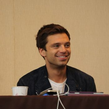 Interviewing Sebastian Stan: The Winter Soldier