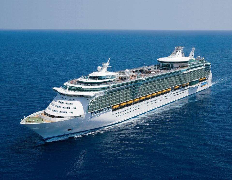 Photo Credit: Royal Caribbean