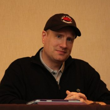 Insider Information with Captain America Producer Kevin Feige