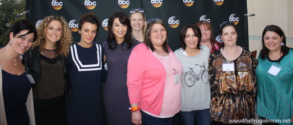 moms of abc tv