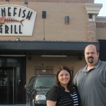 Bonefish Grill Offers Seafood, Burgers and More