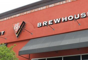 BJ's Restaurant Offers Dine In Order Ahead Options