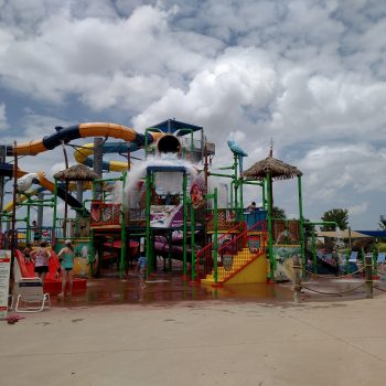 Fun At Hawaiian Falls Mansfield #hfalls