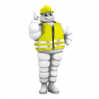 Michelin Man Safety