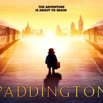 Paddington Arrives in Theaters Christmas Day