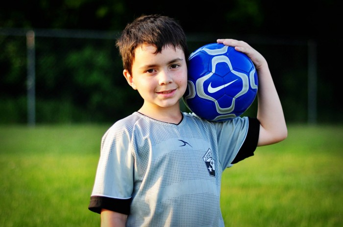 pear soccer team