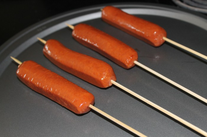 firework hot dogs