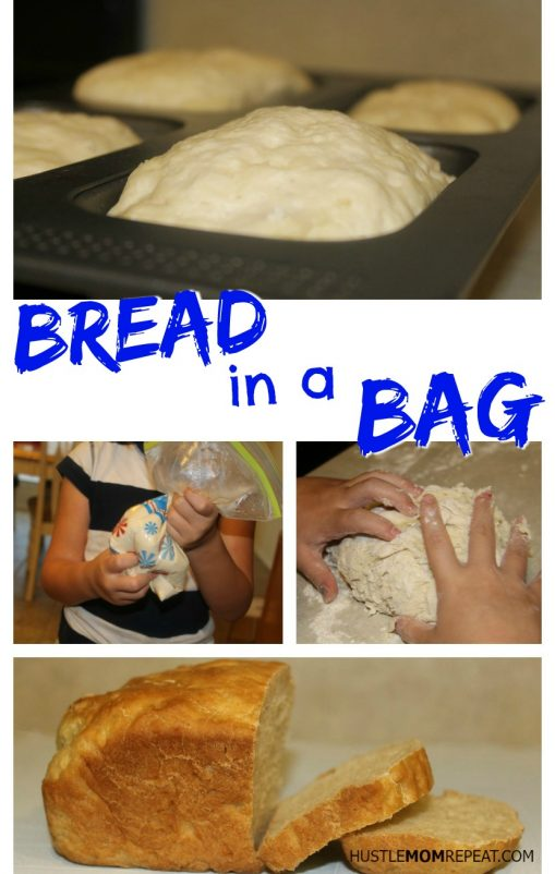 bread in a bag