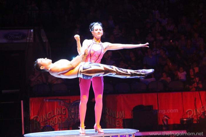 circus dallas