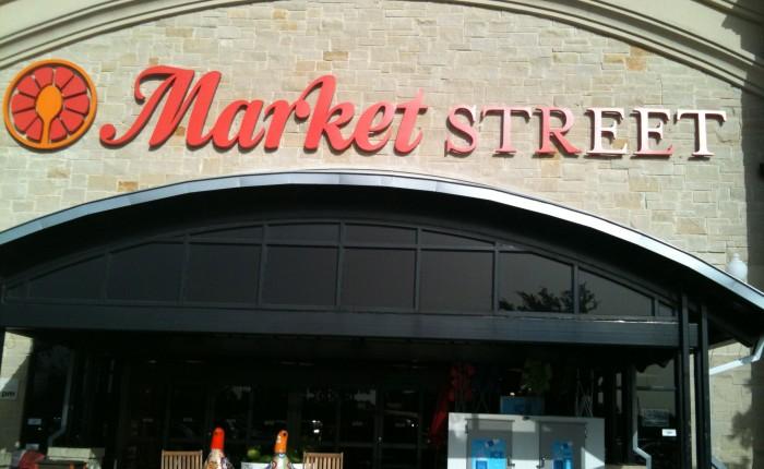 market street dfw