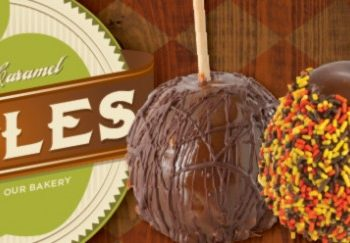 Celebrate Fall With Caramel Apples at Market Street DFW