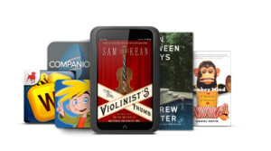 barnes and noble nook events