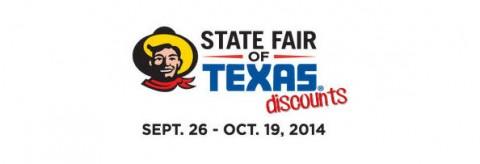 state fair of texas discounts