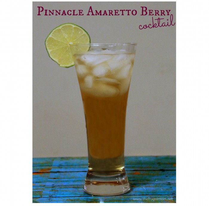pinnacle amaretto