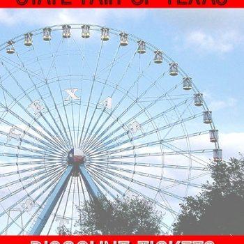 2017 State Fair of Texas Discounts