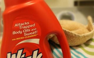 wisk detergent