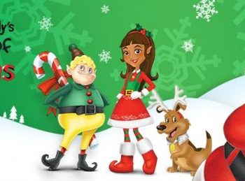 25 Days of Christmas on ABC Family