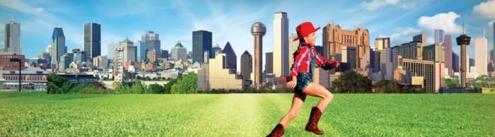 5K in Dallas